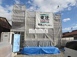 仮)岐阜市上川手アパート[2階]の外観