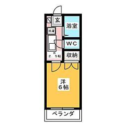 黒野仲町 2.0万円