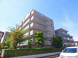 コスモ武蔵浦和プロシィード[2階]の外観