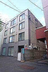 North West IR[4階]の外観