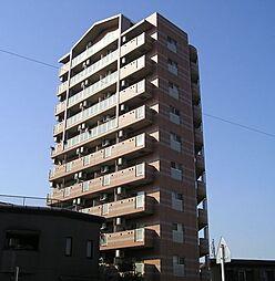 ガビアーノアネックス[4階]の外観