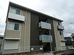 COZY COURT 赤坂[1階]の外観