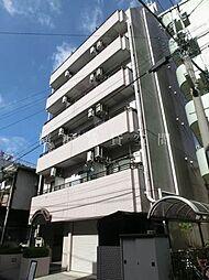 パーク・ノヴァ横浜五番館[4階]の外観