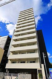 アソシアグロッツォ博多セントラルタワー[9階]の外観