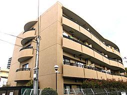 パレ・ルボーノ[3階]の外観