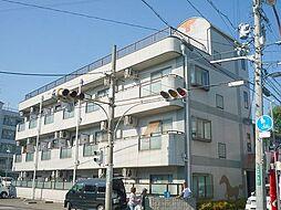 ロンシャン[2階]の外観
