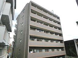 アルファコート川口元郷[404号室]の外観