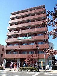 ロワール中央ビル[8階]の外観