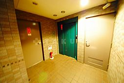 リーガル新大阪V[11階]の外観