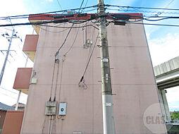 JR仙石線 宮城野原駅 徒歩18分の賃貸マンション