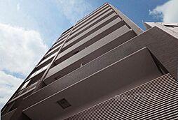 オクトレーベン新大阪[3階]の外観
