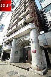 グリフィン横浜・西口壱番館[2階]の外観