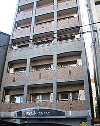 「エステムコート京都烏丸II」[4階]の外観