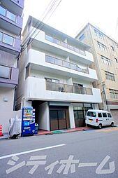 ホワイトシャトー堀江[2階]の外観
