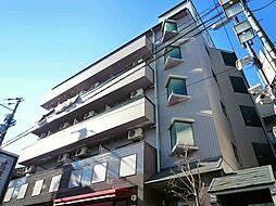 大阪府藤井寺市藤井寺1丁目の賃貸マンションの外観
