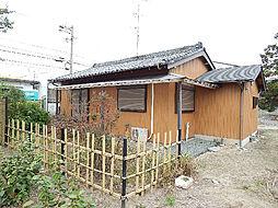 [一戸建] 三重県鈴鹿市南若松町 の賃貸【/】の外観