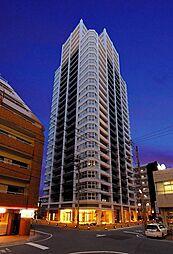KDXレジデンス大濠ハーパーピュータワー[7階]の外観