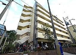 REBANGA阿倍野AP[7階]の外観