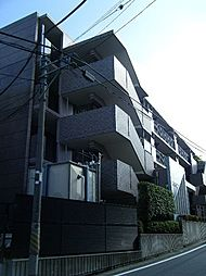 ジュネラス横浜[101号室]の外観