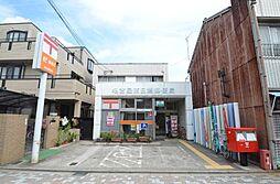 昴名駅南[9階]の外観