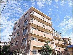 兵庫県神戸市垂水区星が丘1丁目の賃貸マンションの外観