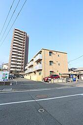 シャーメゾン朽網駅前[201号室]の外観