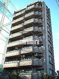 レインボー笠寺[8階]の外観