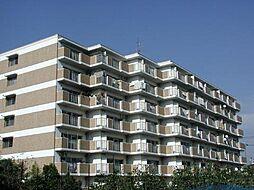 モンテフレンテ[3階]の外観