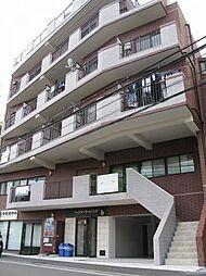 ハイツ・ラ・ビスタ[4階]の外観