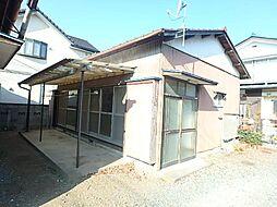 [一戸建] 群馬県太田市飯塚町 の賃貸【/】の外観