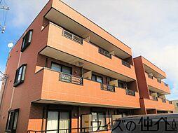 みやまマンションII[1階]の外観