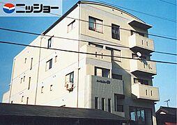 ハーヴェスト60[3階]の外観