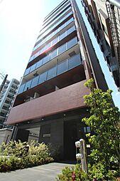 スパシエロッサ横浜吉野町[6階]の外観
