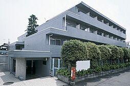 メゾンエクレーレ江古田[3階]の外観