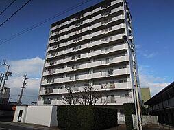 ライオンズマンション高松上福岡[5階]の外観