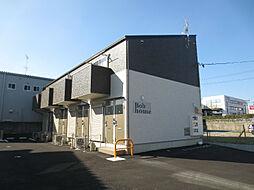 Bob house[104号室]の外観