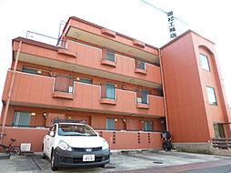 マンション国松[2階]の外観