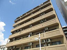 JR東海道本線 摂津本山駅 7階建[101号室]の外観