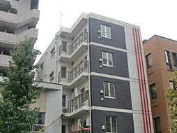 ONES STAGE高砂[2階]の外観