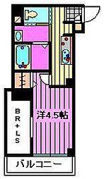 (仮称)My Style 岸町A・B[1階]の間取り