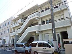 第2川本ビル[3階]の外観