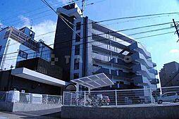 ベルジュール小嶋[4階]の外観