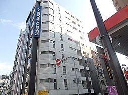 トゥリオーニEBISU[10階]の外観