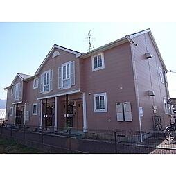 JR桜井線 長柄駅 徒歩12分の賃貸アパート