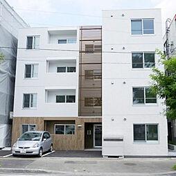 Terrace Hibiki[405号室]の外観
