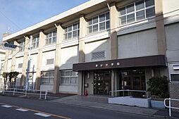 浄心中学校