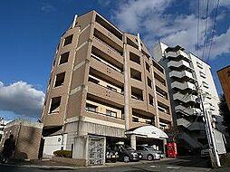 クラブハウス熊本[203号室]の外観