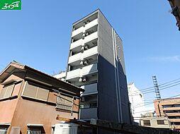 大晃マンション[7階]の外観