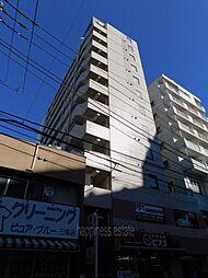 ドミトリー原町田[6階]の外観