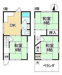 尼崎駅 500万円